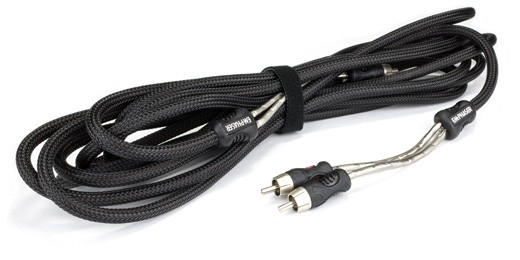 Emphaser RC5 Cinch-Cable 5m 2-Kanal