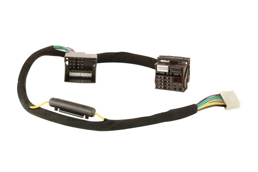 Axton A480DSP-ISO5 P&P Kabel für BMW VW Skoda Ford