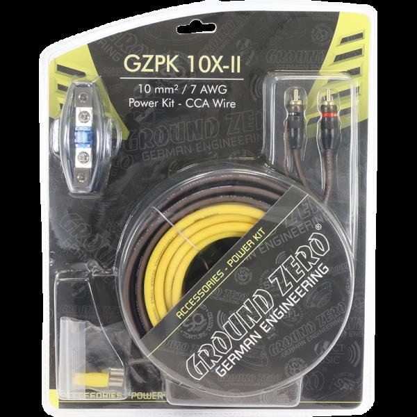 GZPK 10X-II