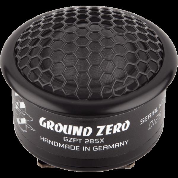 Ground Zero GZPT 28SX