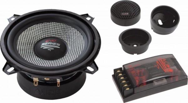 Audio System R 130 Evo 2 13cm 2-Wege Compo Lautsprecher