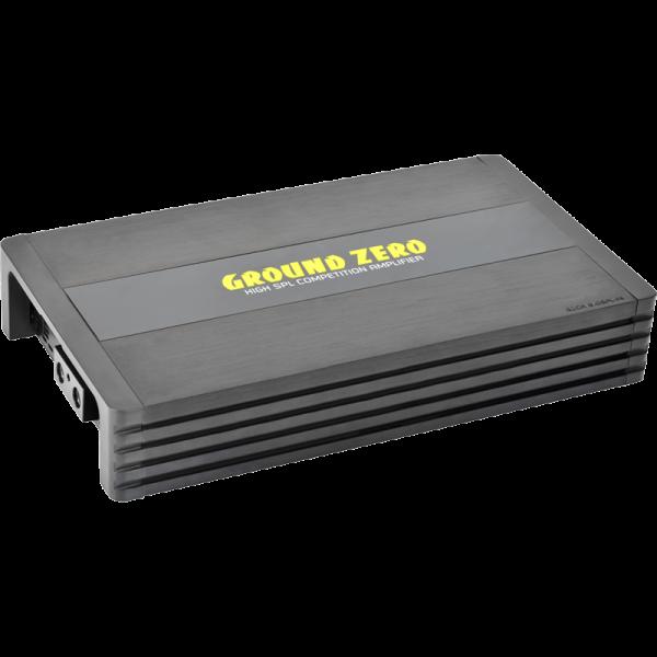 GZCA 8.0SPL- M1